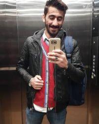 Ismaeel ghazaleheniya