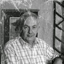 Portrait de Wiesław K.