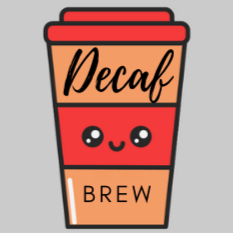Decaf Brew's picture