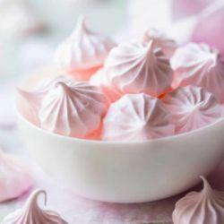 صورة Pink Meringue