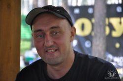 Сергей Осанкин