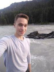 Илья Сорокин's picture
