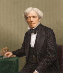 Bild des Nutzers Faraday