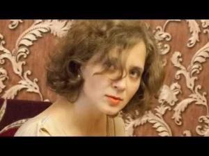 Lucyna Khvorost