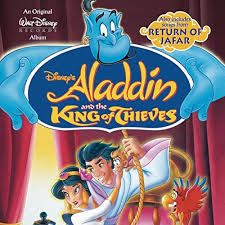 Aladdin and the King of Thieves (OST)