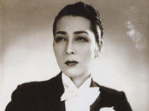 Fubuki Koshiji