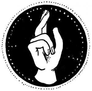 Hollow Hand