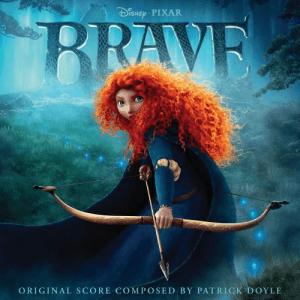 Brave (OST)