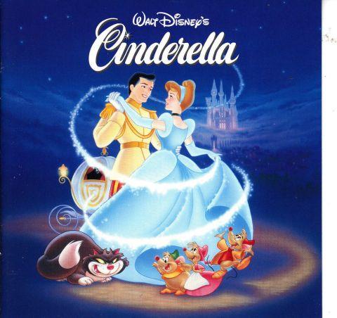 Cinderella (OST)