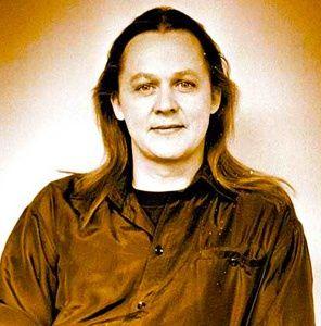 Andrey Misin