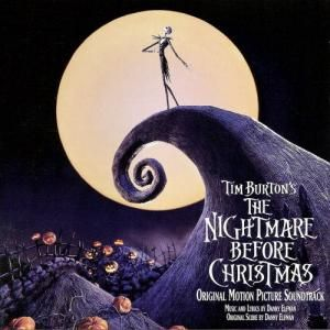 The Nightmare Before Christmas (OST)
