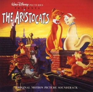 The Aristocats (OST)