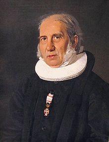 Nikolai Frederik Severin Grundtvig