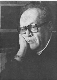 Mikhail Matusovsky