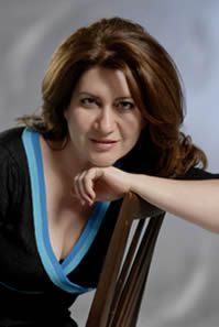 Leyla Saribekyan