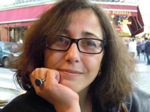 Fatma Zohra