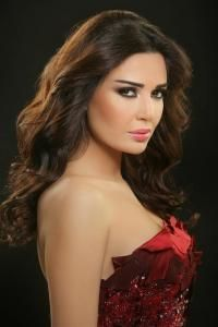 Cyrine Abdel Nour Lyrics