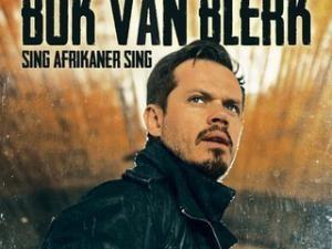 Bok Van Blerk