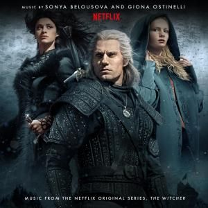 The Witcher OST (Series)
