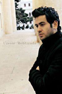 Üzeyir Mehdizadə