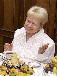 Aleksandra Nikolayevna Pakhmutova