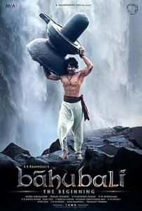 Baahubali: The Beginning (OST) [2015]