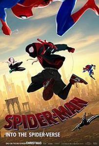 Spider-Man: Into the Spider-Verse (OST)