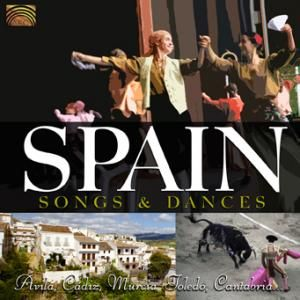 Spanish Folk