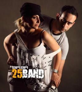 25Band