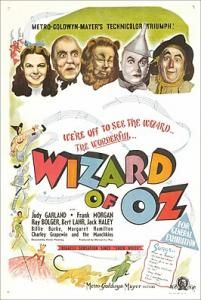 The Wizard of Oz (OST) [1939]