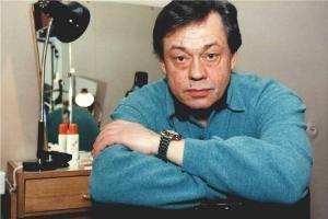 Nikolai Karachentsov