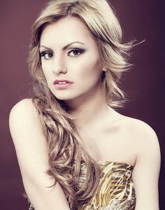 Alexandra Stan