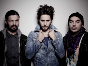 30 Seconds to Mars lyrics