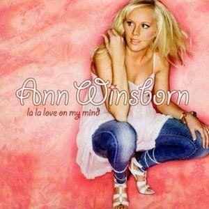 Ann Winsborn