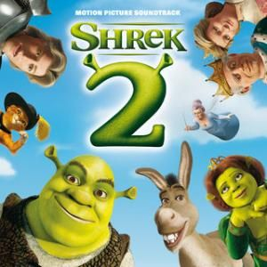 Shrek 2 (OST)
