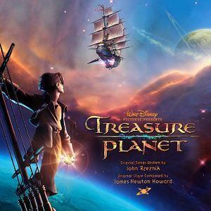 Treasure Planet (OST)