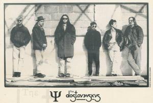 The Dostoyevskys