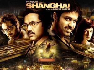 Shanghai (OST)