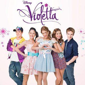 Violetta (OST)