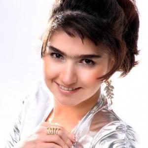 Nigora Kholova
