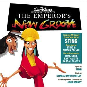 The Emperor's New Groove (OST)