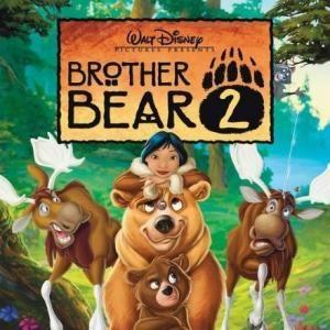 Min Bror Bjørnen 2