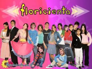 Floricienta (OST)