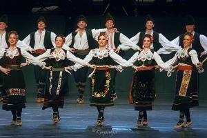 Serbian Folk