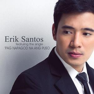 Erik Santos
