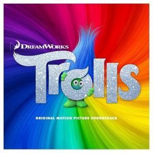 Trolls (OST)