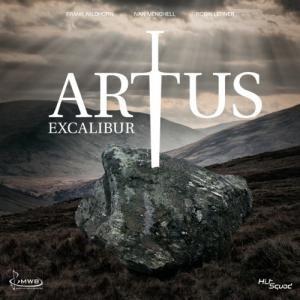 Artus Excalibur (musical)