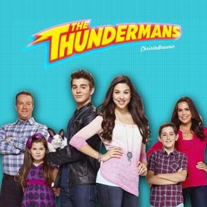 The Thundermans (OST)