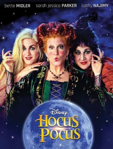 Hocus Pocus (OST)