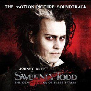 Sweeney Todd (OST)
